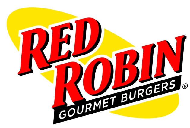 Have you been to red robin recently