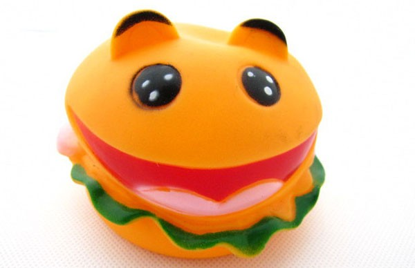 Toys Everything Burger